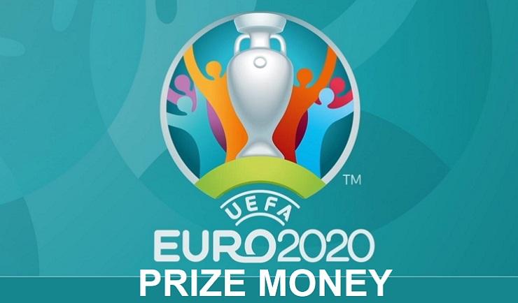 Euro 2020 Prize Money