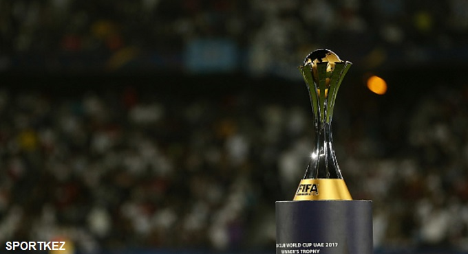 Club World Cup Prize Money 2020