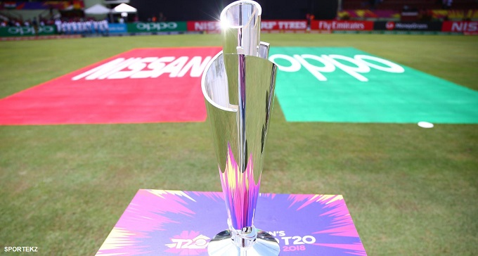 T20 world cup broadcasters