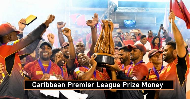 CPL Prize Money 2020 Winners Share