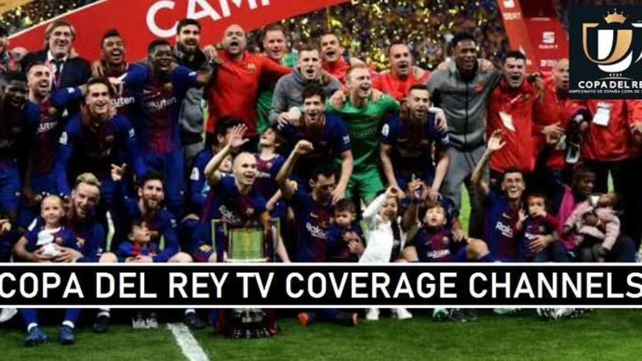 copa del rey live tv free