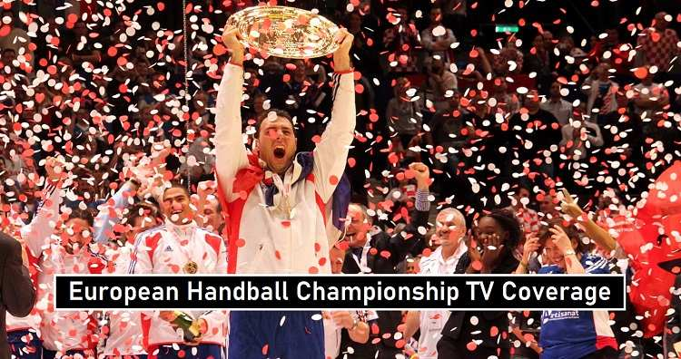 EHF handball Championship TV Coverage 2020