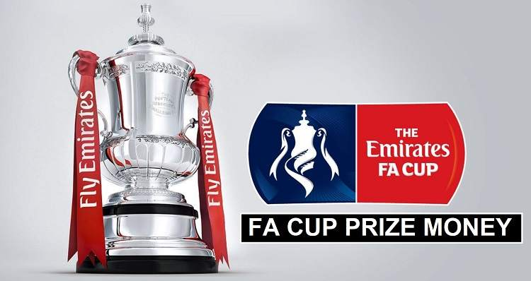 FA Cup TV Prize Money 2020