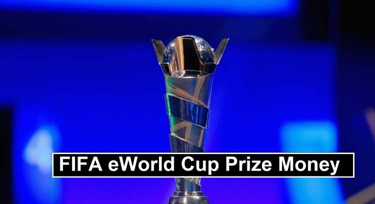 FEWC 2020 Prize Money
