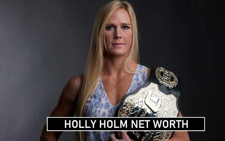 Holly Holm Earnings UFC 2020