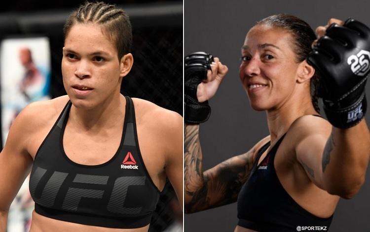 Nunes vs de Randamie UFC 245 Salaries