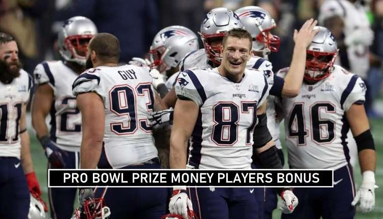 Pro Bowl 2020 Players Bonus