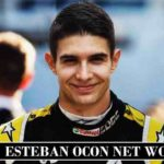 Esteban Ocon net worth