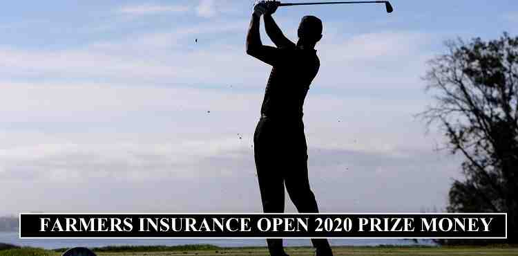 Insurance Open Prize Money