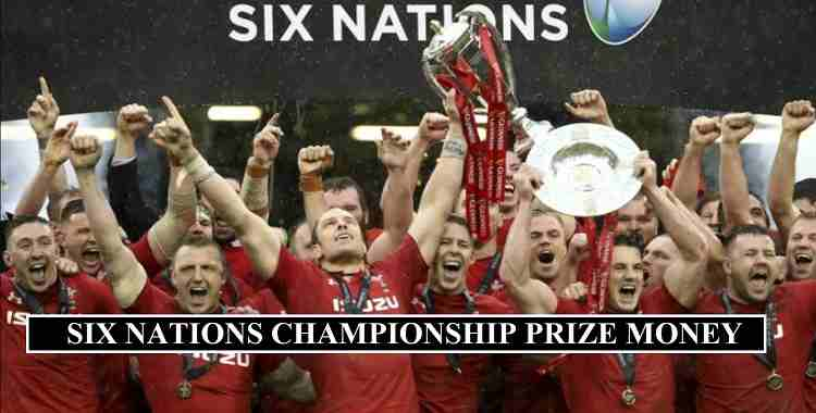 Six Nations Prize Money Increased