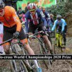 UCI Cyclo-cross 2020 prize money