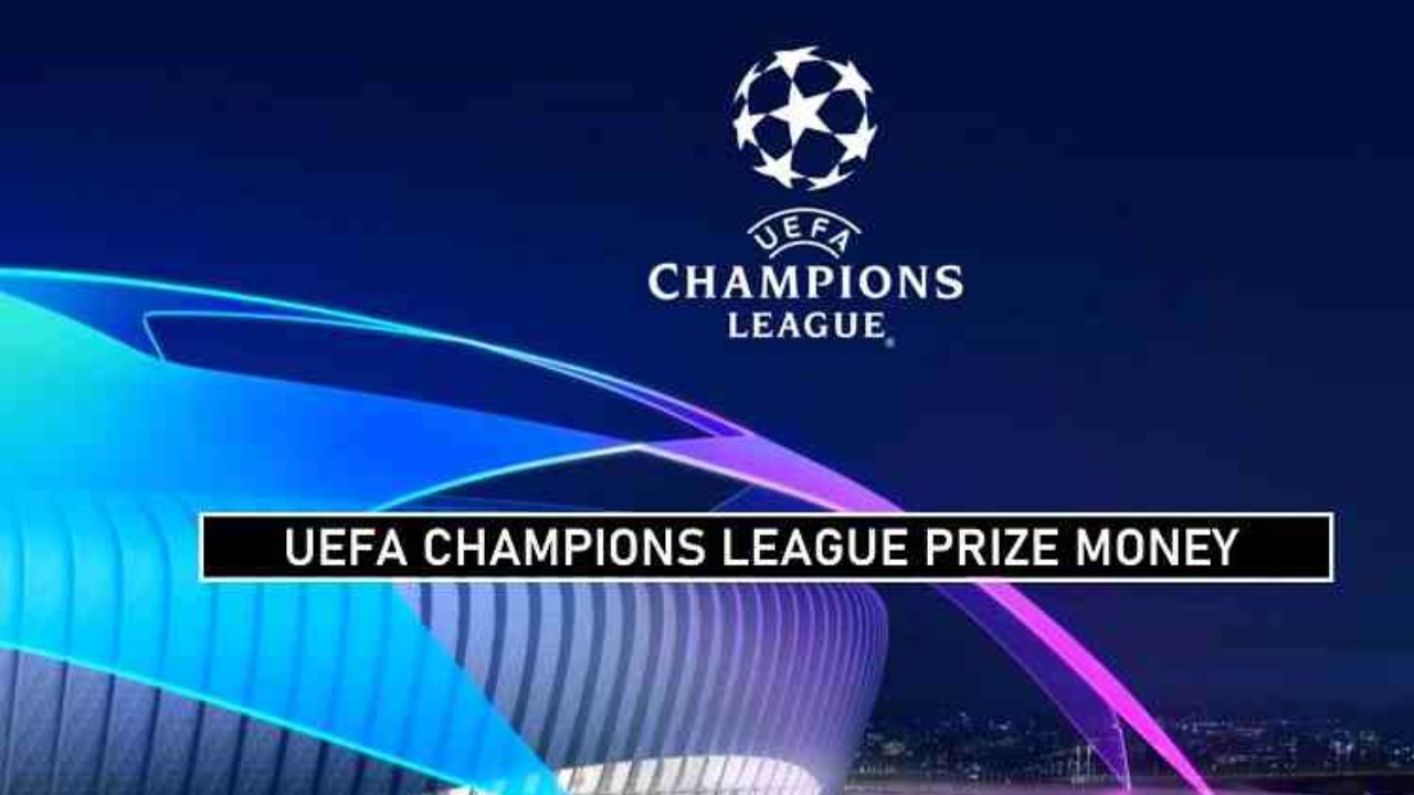champions league prize money 2020 21 winners share revealed champions league prize money 2020 21