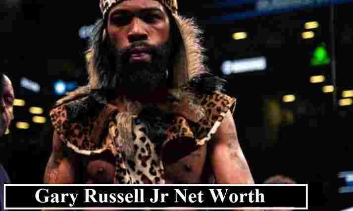 Gary Russell Jr Net Worth