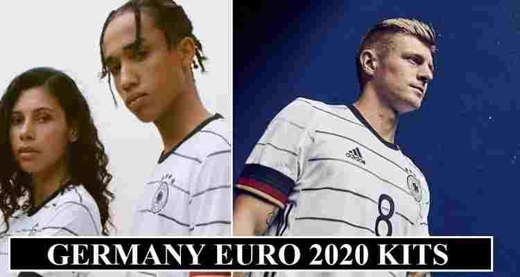 Germany Euro 2020 Kits