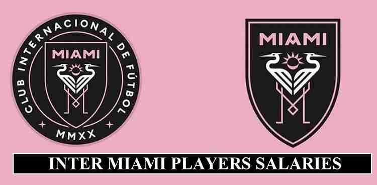Inter Miami Players Salaries