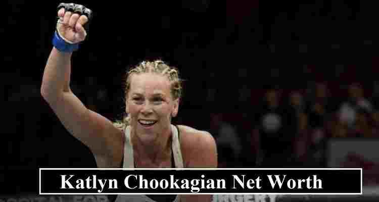 Katlyn Chookagian net worth