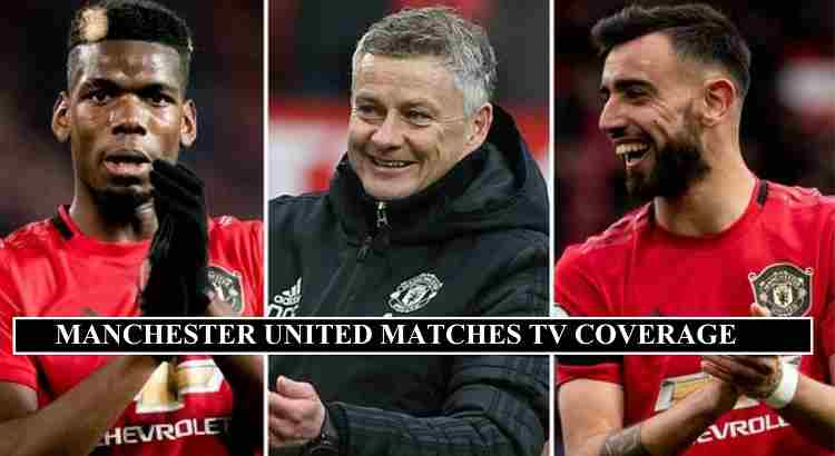 Manchester United Vs Lask Free Channels Tv Broadcasters Worldwide