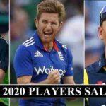 PSL 2020 Players Salaries