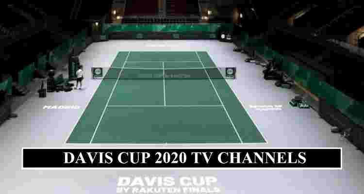 Davis Cup 2020 Stream