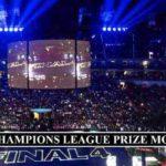 EHF Champions League Prize