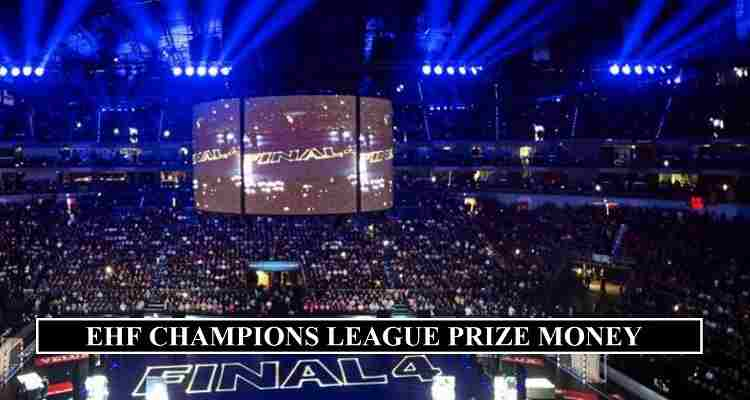 EHF Champions League Prize