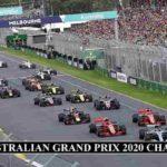 Australian Grand Prix Stream