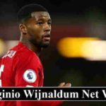 Georginio Wijnaldum net worth
