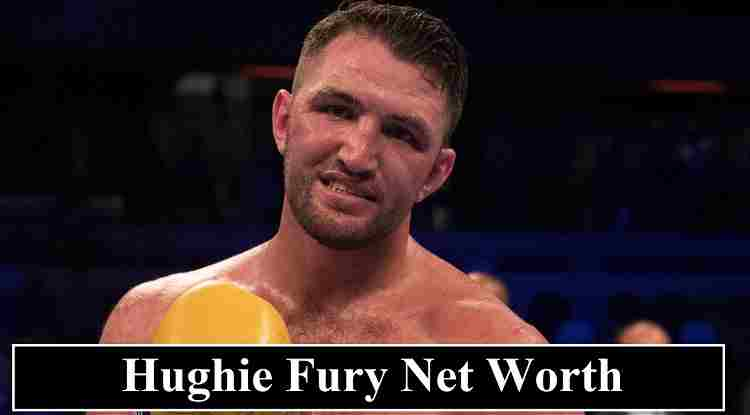 Hughie Fury net worth