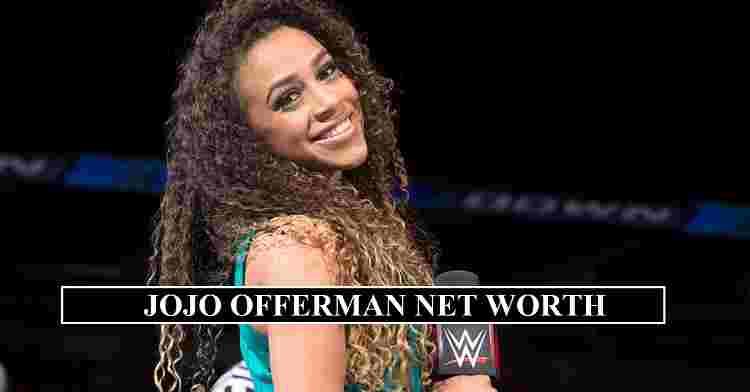 Jojo Offerman net worth
