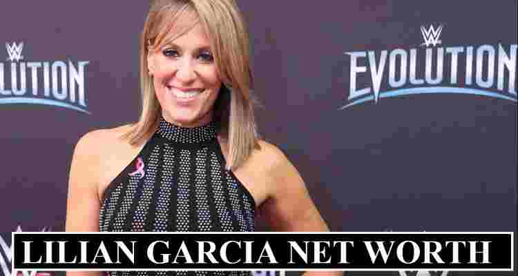 Lilian Garcia Net Worth