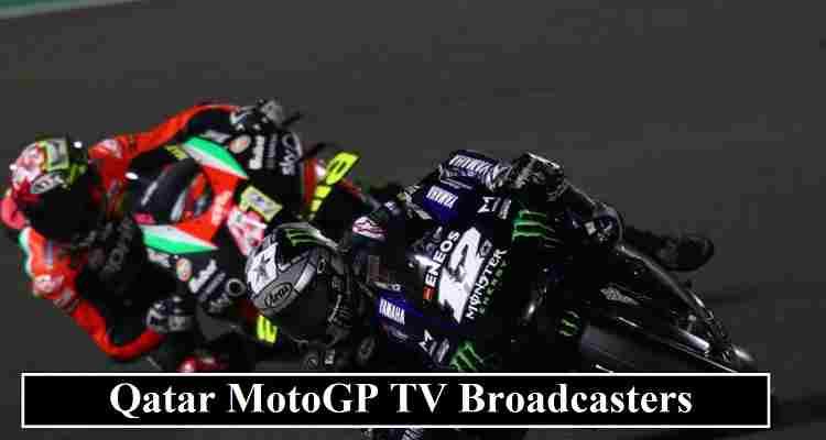 Qatar MotoGP Stream