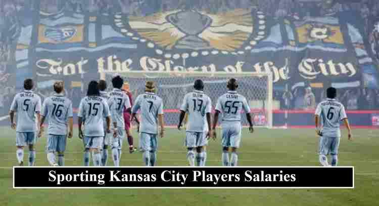 Sporting Kansas Players Salaries