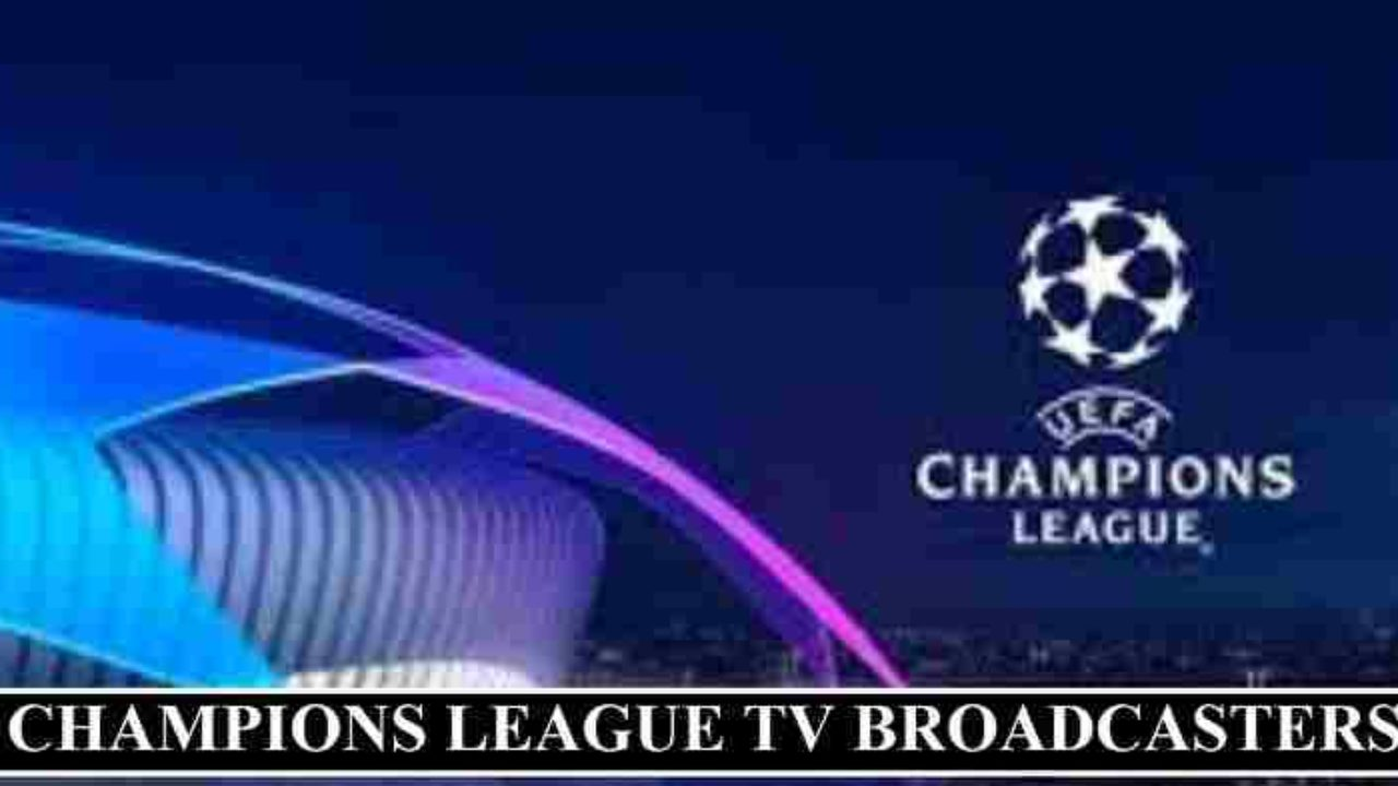 Champions League Live Stream 2020 Free Tv Channels Worldwide