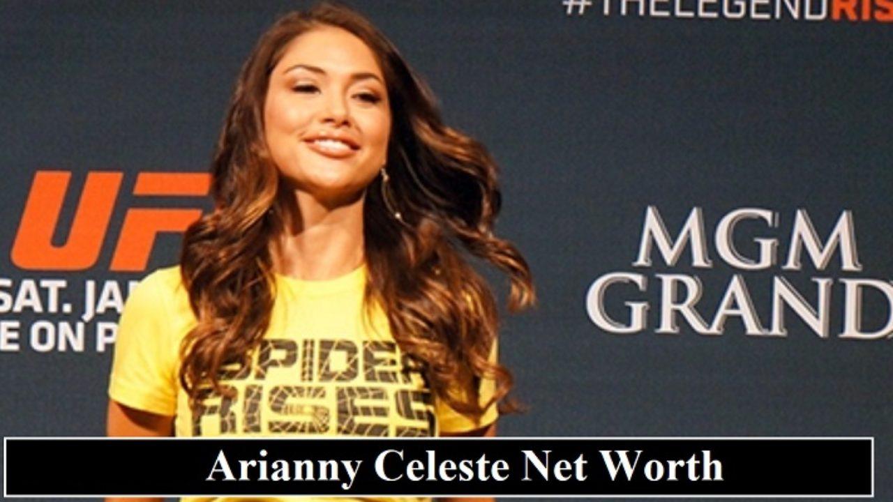 Celeste ariane Arianny Celeste