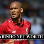 Fabinho net worth