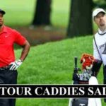 PGA Tour Caddies Salaries