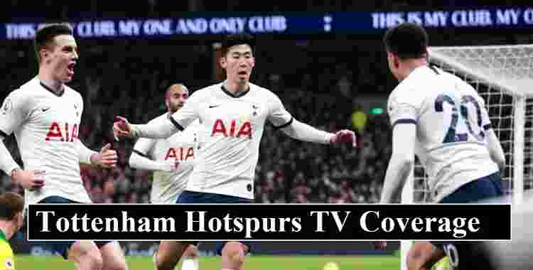 Tottenham Stream