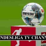 Bundesliga Stream Channels
