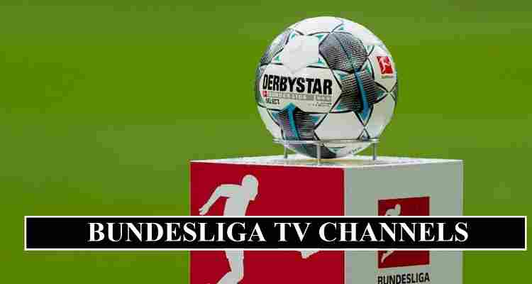 Bundesliga Stream Channels