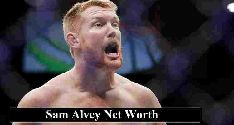 Sam Alvey Net Worth
