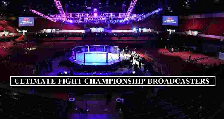 UFC Stream Channels
