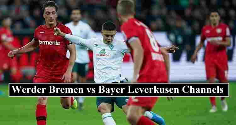 Bremen Bayer Leverkusen stream