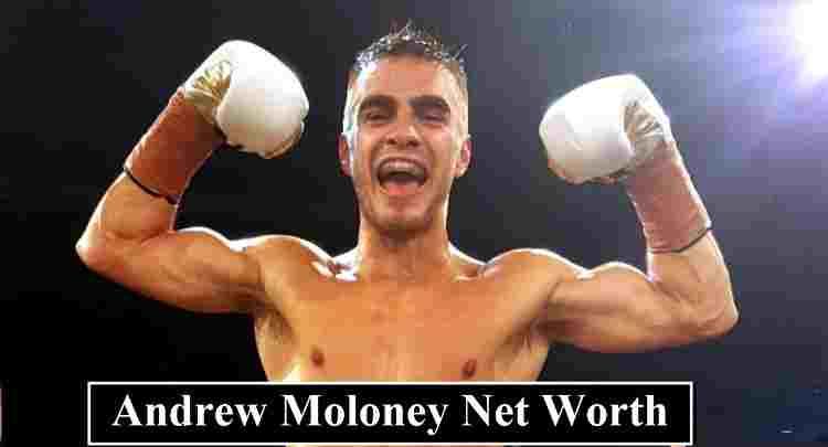 Andrew Moloney Net Worth