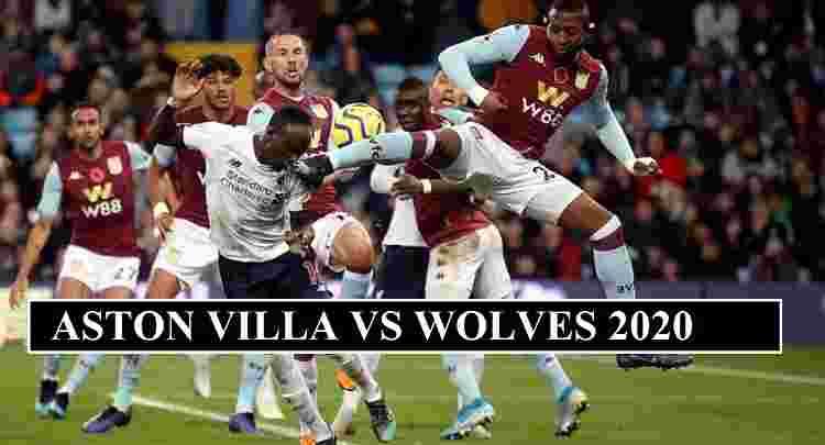 Aston Villa Wolves stream