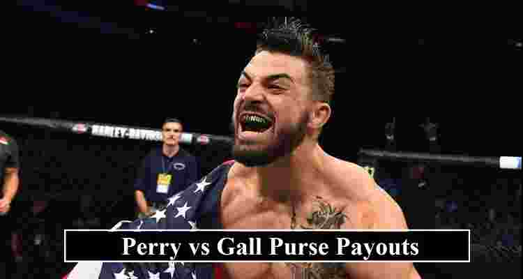 Perry Gall Purse Payouts
