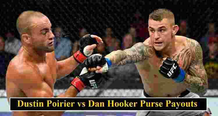 Poirier Hooker Purse Payouts