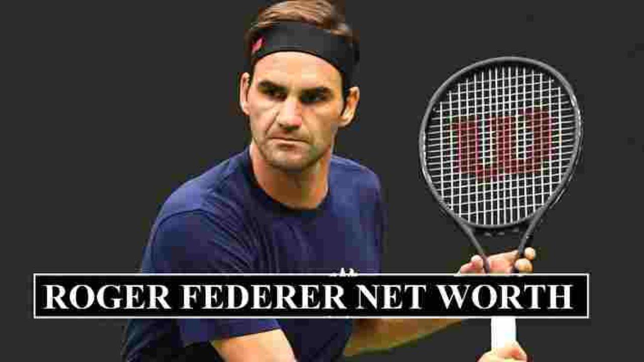 Roger Federer Net Worth 2020 Career Prize Money Endorsement Deal