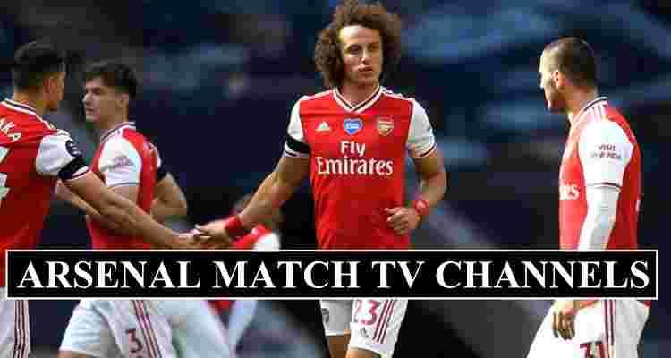 Arsenal Stream