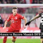 Leverkusen Bayern Munich Stream