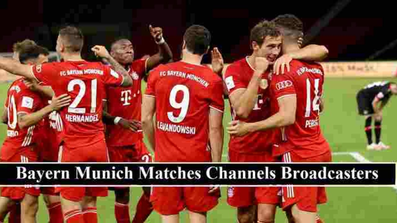Bayern Munich Vs Sevilla Live Stream Super Cup Free Tv Channels